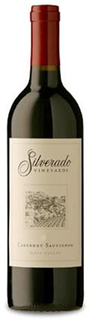 Silverado Vineyards Cabernet Sauvignon Estate